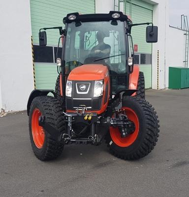 Kioti-RX6630PC-GE-na-komunalnich-kolech.jpeg